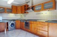 Pronájem bytu 3+kk/B/G/sklep, OV, 136m², Praha - Řepy - ulice Na Fialce II.