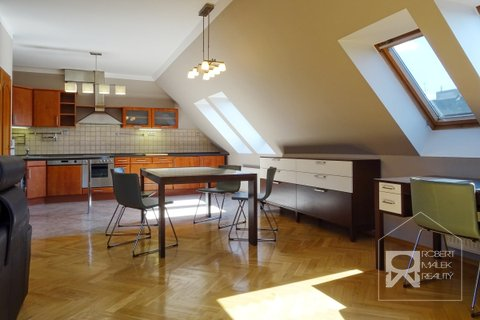 Obývací pokoj III.