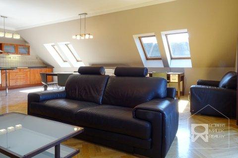 Obývací pokoj II.