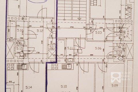 Plánek bytu 1