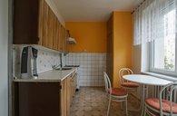 Pronájem bytu 2+1/sklep, OV, 55m² - Praha 4 Spořilov -ul. Choceradská
