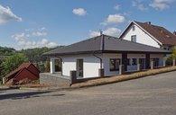 Prodej rodinného domu, OV, 4+kk/2x terasa, 153m² - Stříbrná Skalice