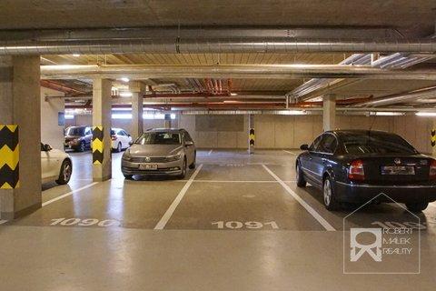 Parkovací stání