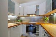 Pronájem příjemného, prostorného bytu 2+kk/B/sklep/komora v bytě/GS, 82m² - Praha 5 Barrandov, ul. Devonská