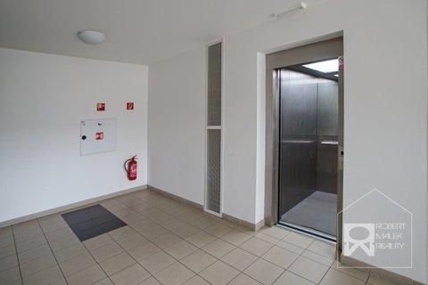 Výtah v domě