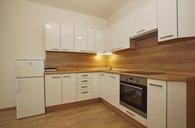 Pronájem bytu 2+kk/B/sklep/GS, 61m², OV - Praha 9 - Hloubětín, ul. Saarinenova