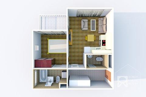 Plánek bytu C. 2.402