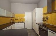 Pronájem bytu 3+kk, 96m², OV, Praha 1, Nové Město, ul. U Půjčovny