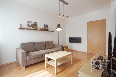 Obývací pokoj 4