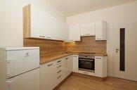 Pronájem bytu 3+kk/B/sklep/GS, 84m², OV - Praha 9 - Hloubětín, ul. Saarinenova