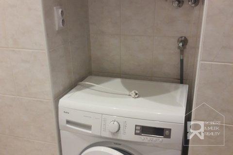 Pračka a bojler