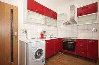 Prodej bytu po kompletní rekonstrukci 1+1, 44m², DR, Praha 8  - Karlín, ul. Jirsíkova