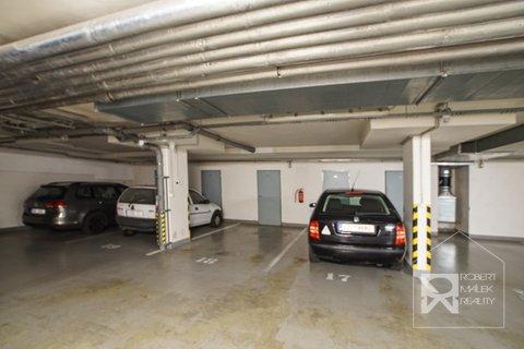 Parkovací stání č. 16