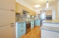 Prodej bytu 3+kk/B + sklep, OV, 81m²,  Praha 13 - Stodůlky, ulice Horákova