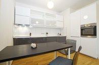 Prodej novostavby bytu 2+kk/zimní zahrada/sklep/kryté parkovací stání, OV, 68m² ,Praha 3 - Žižkov, ul. Olšanská