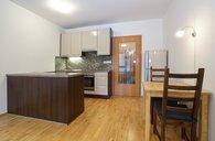 Pronájem bytu 1+kk/komora, OV, 35m² - Praha 13 - Stodůlky, ulice - Nová Kolonie