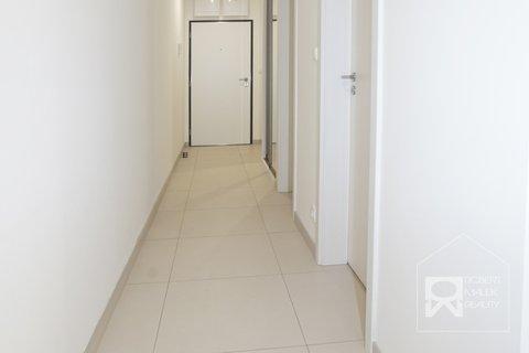 Chodba v bytě