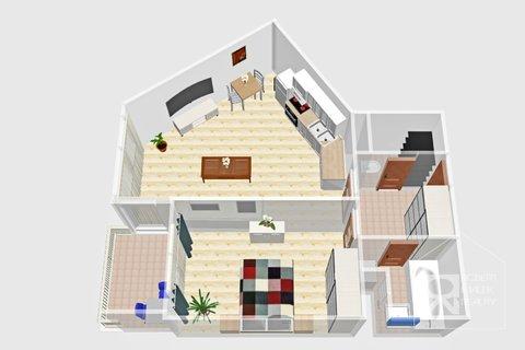 3D plánek