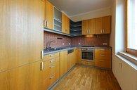 Pěkný byt k pronájmu 3+kk, OV, 61m2, Praha 6 - Břevnov, ul. - Plojharova