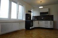 Pronájem bytu 1+kk/sklep, 41m2, OV, Praha 6 - Břevnov - ulice Kolátorova