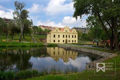 Park Kajetánka