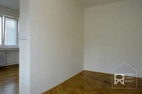 Obývací pokoj - lůžková část