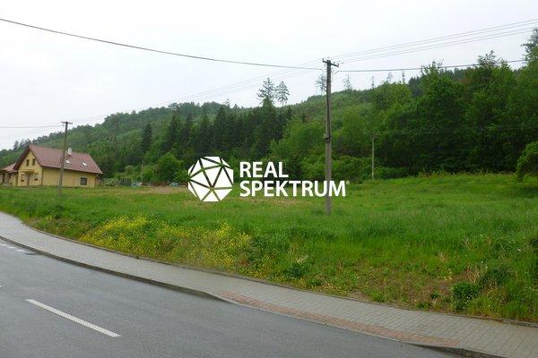 Prodej, Pozemky pro bydlení, 1282 m²