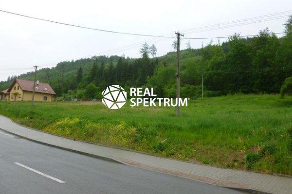 Prodej, Pozemky pro bydlení, 1058 m²