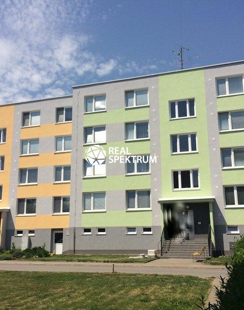Byt. dům