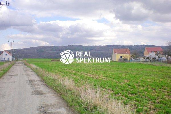 Prodej, Pozemky pro bydlení, 692 m² -