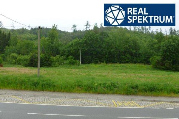 Prodej, Pozemky pro bydlení, 1236 m² - Blansko - Lažánky