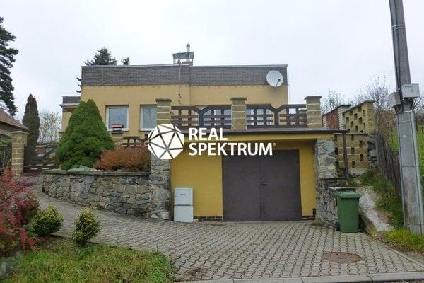 Pronájem, Rodinné domy, 173 m² - Letovice