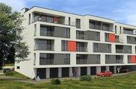 Bytový dům Nad Olšovcem