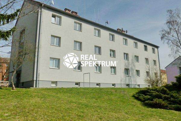Prodej, Byty 1+1, 29 m² - Blansko
