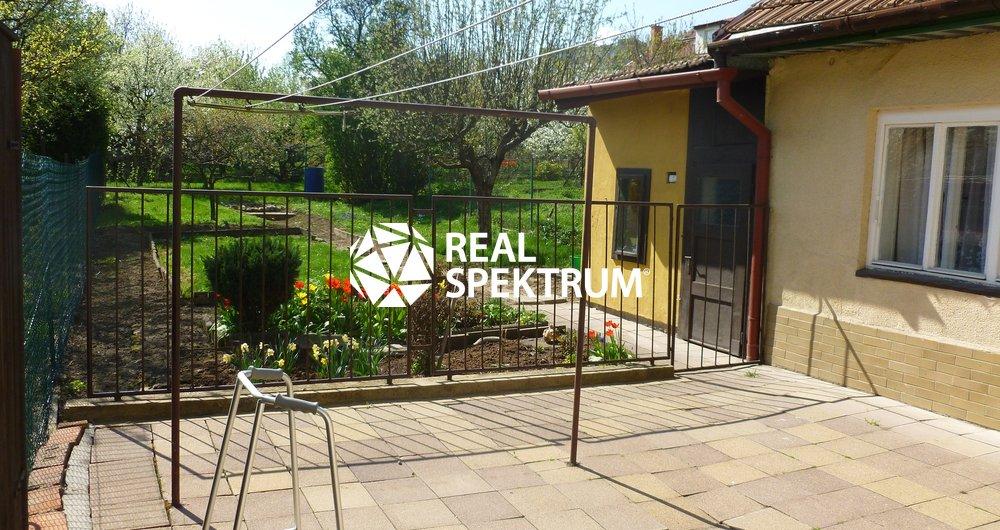 Prodej Rodinného domu 85m², pozemek 304m² -