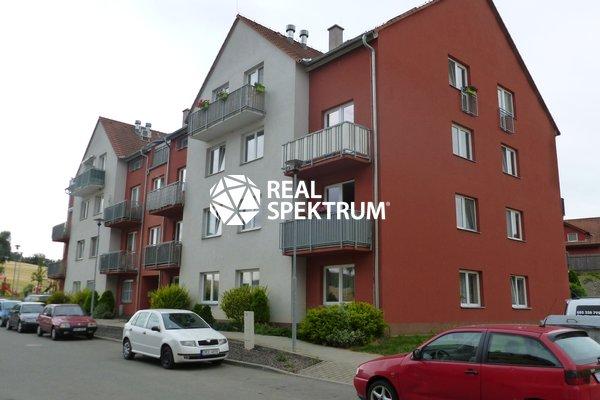 Prodej, Byty 2+1, 53 m² -
