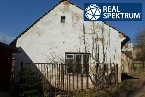 Prodej, Rodinné domy, 117 m² - Letovice