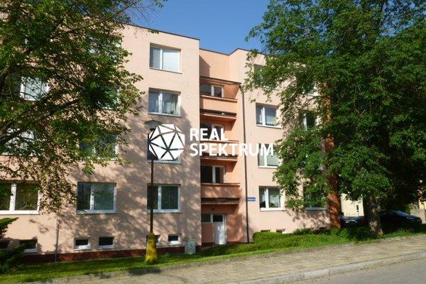 Prodej, Byty 1+1, 35 m² - Blansko