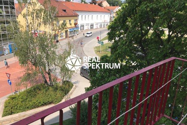 Prodej, Byty 2+1,  58 m² -
