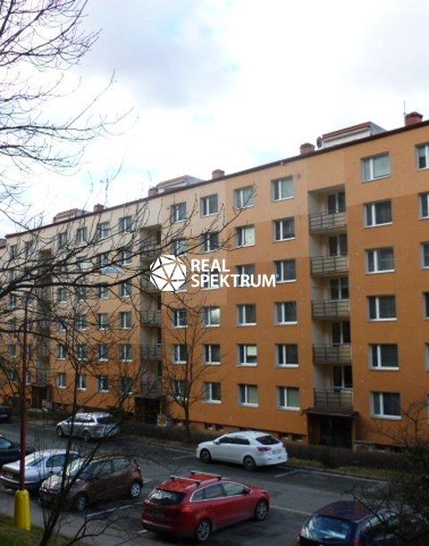 Prodej, Byty 2+1, 56 m² - Blansko