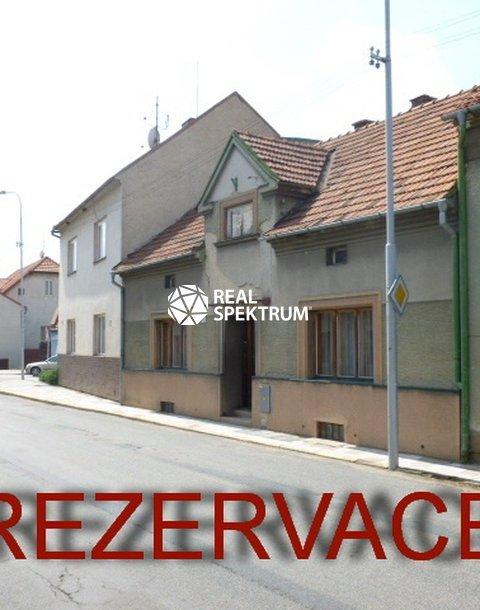 Prodej, Rodinné domy, 174m² -