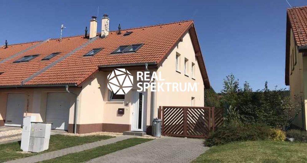 Prodej, Rodinné domy, 121 m² - Blansko - Češkovice