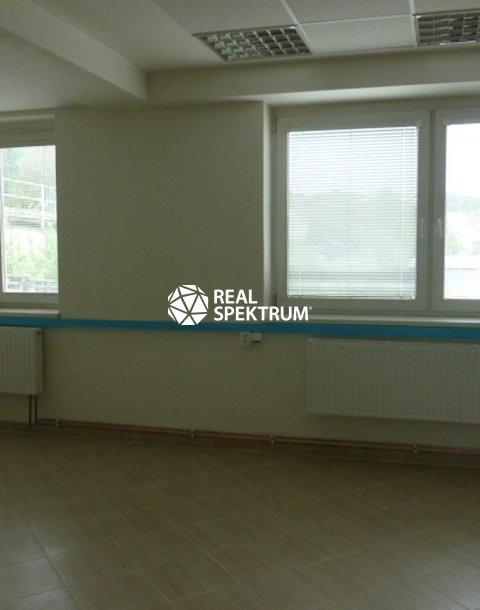 Pronájem, Kanceláře, 32 m² - Blansko