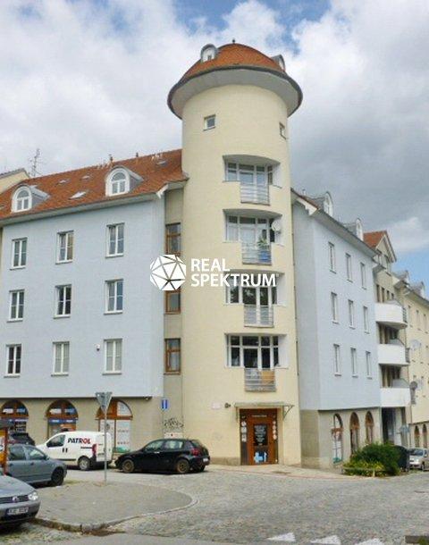 Prodej, Byty 2+kk, 52m² - Jihlava