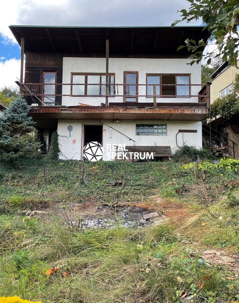 Prodej, Chata, 40m² - Blansko