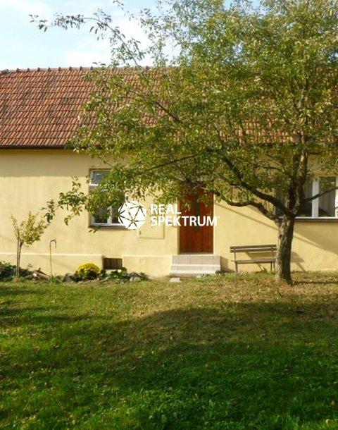 Pronájem, Rodinné domy, 160 m² - Blansko - Klepačov