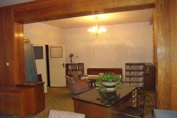 Prodej rodinného domu Boskovice