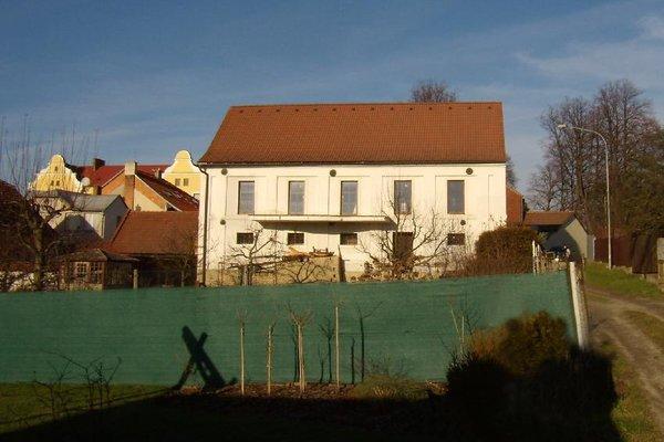 Prodej historického objektu Boskovice