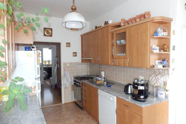 Prodej bytu 4+1 se zasklenou lodžií - Brno, Bosonohy