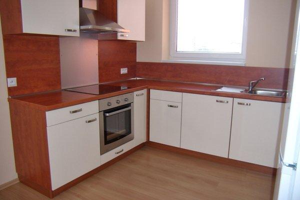 Pronájem bytu 2+kk 66,02 m2 v Boskovicích